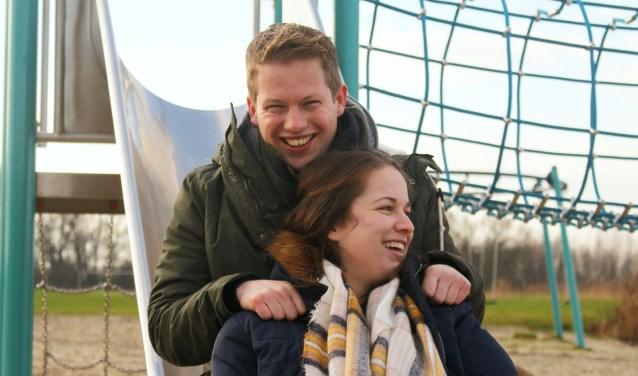 Seth en Gerdine