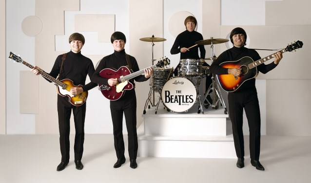 The Beatles Revival.