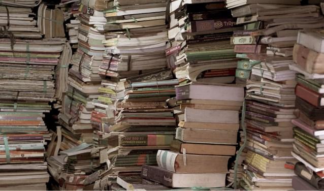 De gemeente Westvoorne gaat inwoners voorzien van minicontainers voor de inzameling van oud papier en karton.