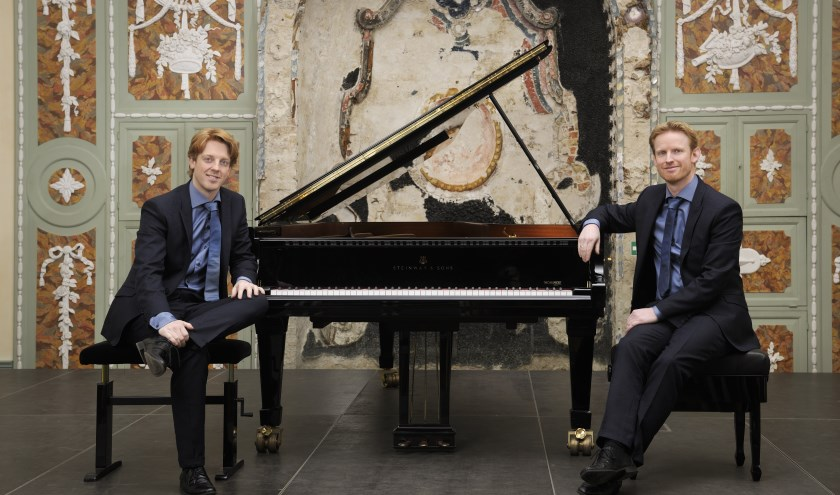 Pianoduo Blaak