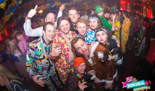 Zo! BoesCabaal belooft weer een groot feest te worden.