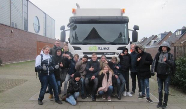 CSO De Boog Groep 2B Apeldoorn