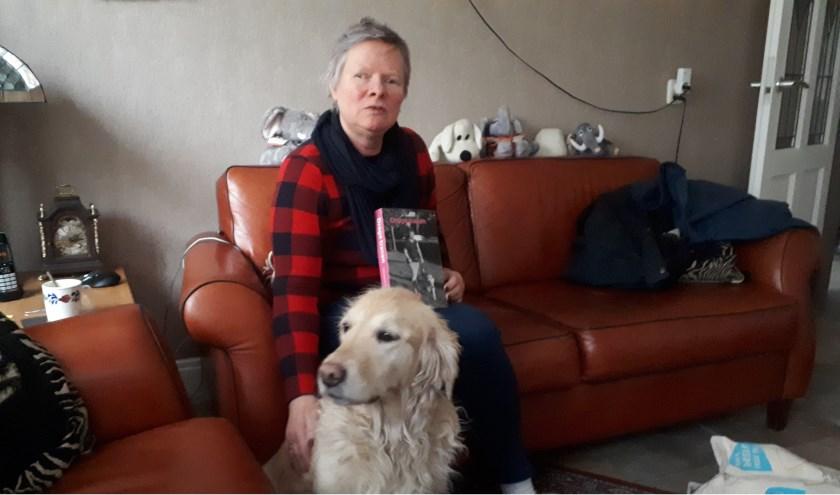 Carla Schaad-Tunzi woont in Zeist en is daar ook geboren