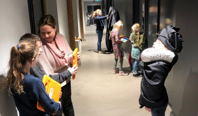 Bij het Pieck, hét centrum voor kunst en cultuur in de gemeente Heusden, kun je naar hartenlust ontdekken, experimenteren en creëren.