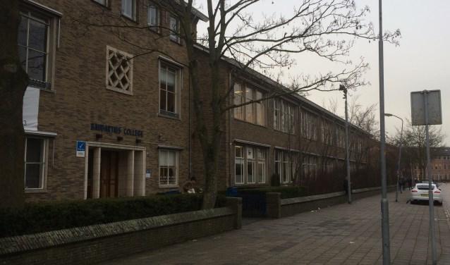 Isendoornstraat verlaten: leerlingen staken?