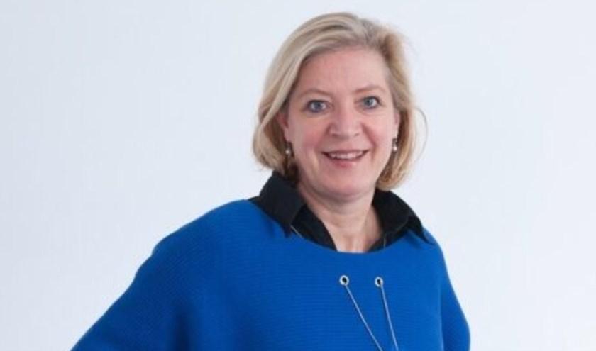 Rosmarijn Boender uit Hattem prijkt op nummer 2 bij de VVD voor de provinciale verkiezingen.