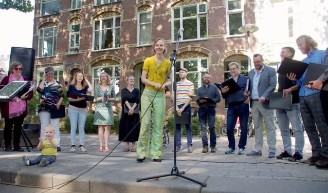 Win vrijkaarten voor concert Wim Egz Ensemble & trio Ctotdederde in de Pieterskerk.