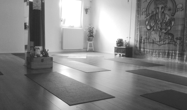 Yogastudio Yoga Enzo