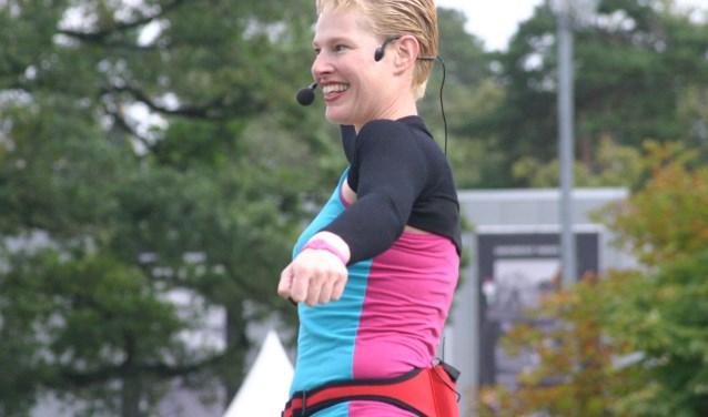 docente Linda Hagenbeek