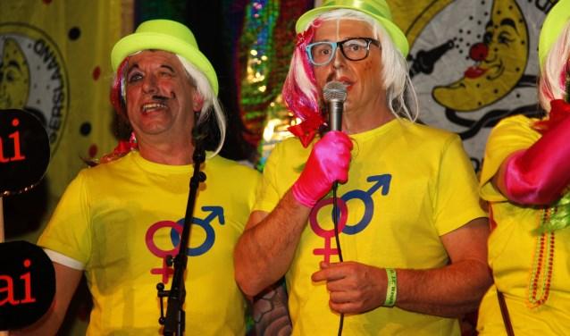 De Flappentappers werden vorige maand verkozen tot Maoneblussers Clubke van 't Jaar 2019. Zij proberen dit jaar op het Songfestival nog één keer te knallen, waarschijnlijk voor de laatste keer.