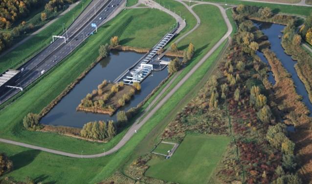 Modelvliegclub Europoort komt naar de Historische Vereniging Barendrecht (Foto: PR MVE)