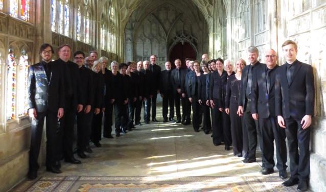 Het Laurens Kamerkoor heeft ruimte voor twee nieuwe tenoren. Onder andere voor ondersteuning bij 8-stemmige werken of voor het verzorgen van een solopartij.