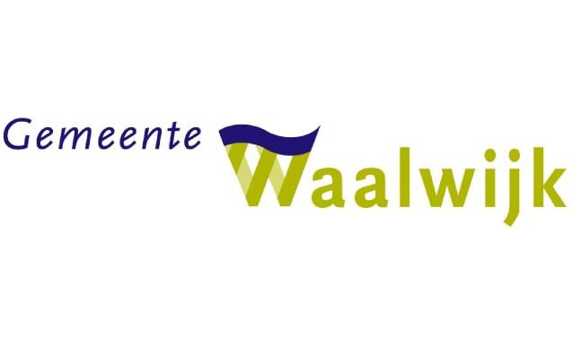 Persbericht van de gemeente Waalwijk.