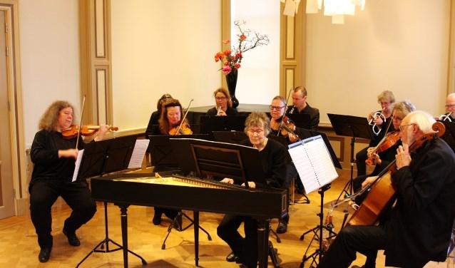 Laat u verrassen door puur instrumentele muziek zoals Schumann's strijkkwartet