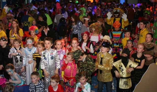 Voor meer informatie kijk je op www.heibessums.nl, bezoek je de facebook pagina of neem een kijkje in de kinderkrant.