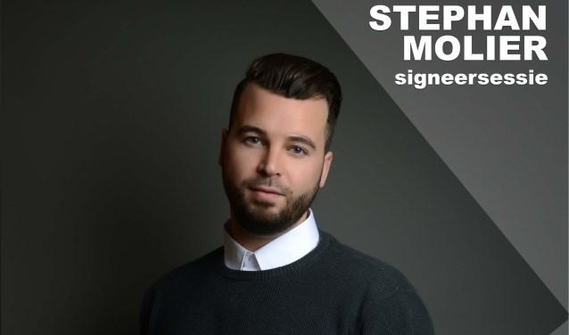 Stephan Molier