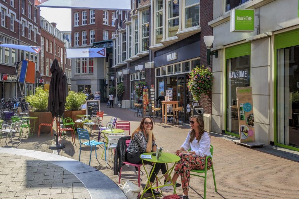 Netherlands, Arnhem, Brouwersplein Foto: © Photography Jurjen Drenth © Persgroep