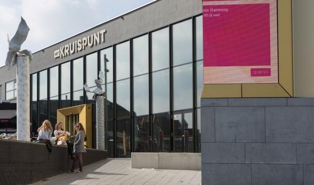 Het Kruispunt heeft in Digisource voor drie jaar een hoofdsponsor gevonden. (Foto: PR)