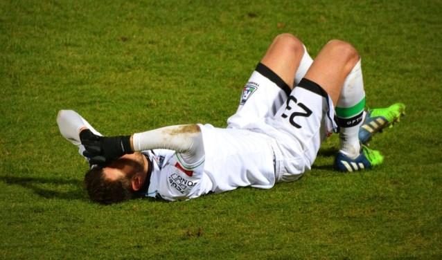 De informatie die via de Blessurehulp beschikbaar komt, is opgesteld door ervaren (sport)fysiotherapeuten die hun steentje bij willen dragen aan het voorkomen van blessures in het amateurvoetbal. FOTO: PixaBay