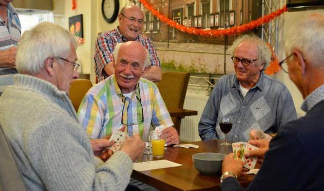 Sociëteit Het Zeepaard viert dit jaar het 65-jarig jubileum en verwelkomt graag nieuwe leden. (Foto: Britt Planken)