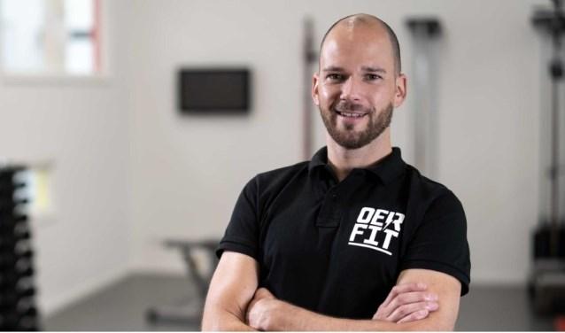 Rob Vermeulen is één van de ontwikkelaars van de OERFIT-methode die de fysieke en mentale gezondheid een flinke 'boost' geeft. De methode bestaat uit vier pijlers: ijs, voeding, sport en mindset.