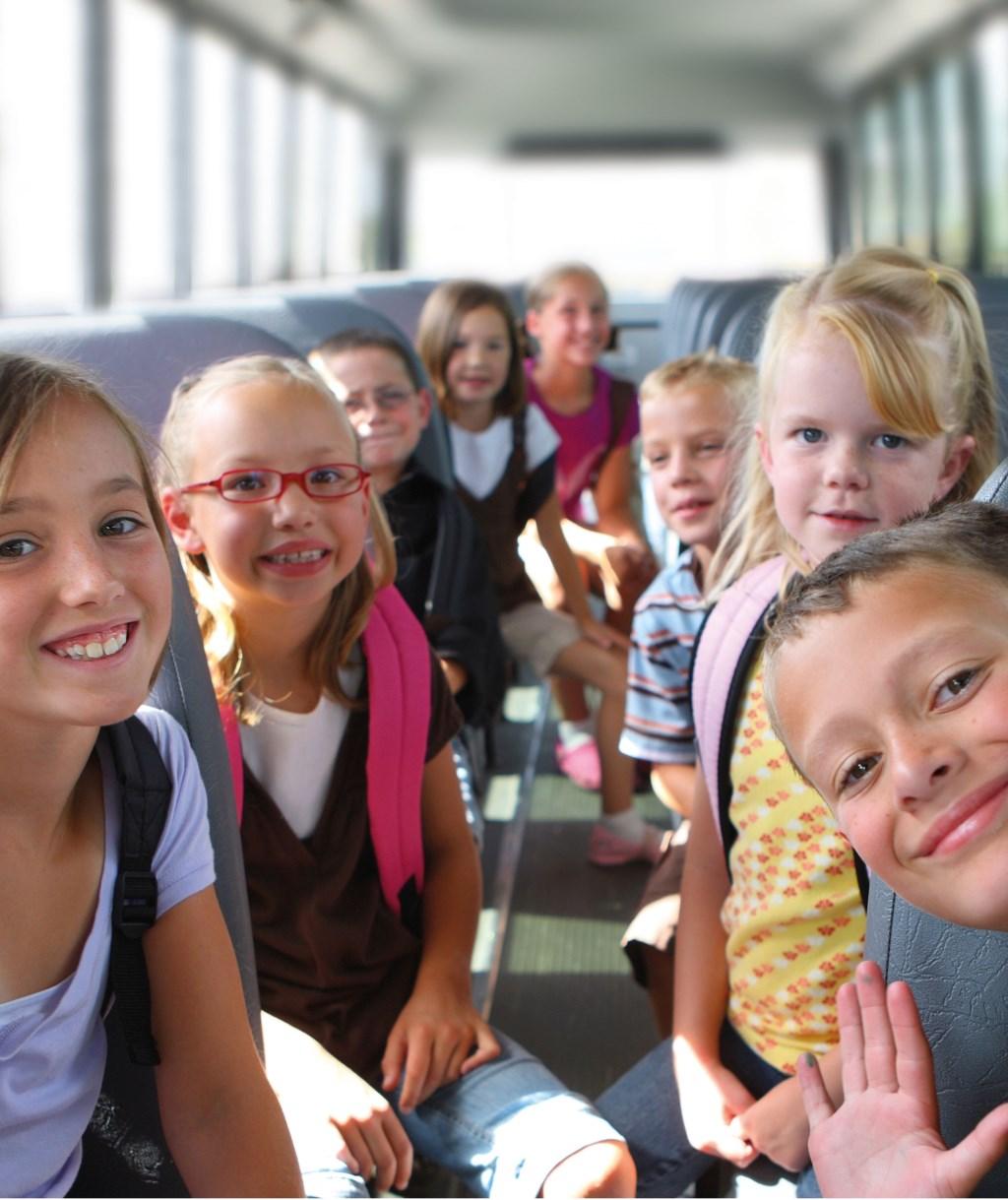 Elk kind moet mee kunnen doen aan leuke en belangrijke dingen, vinden ze bij degemeente Enschede. Denk bijvoorbeeld aan het jaarlijkse schoolreisje.