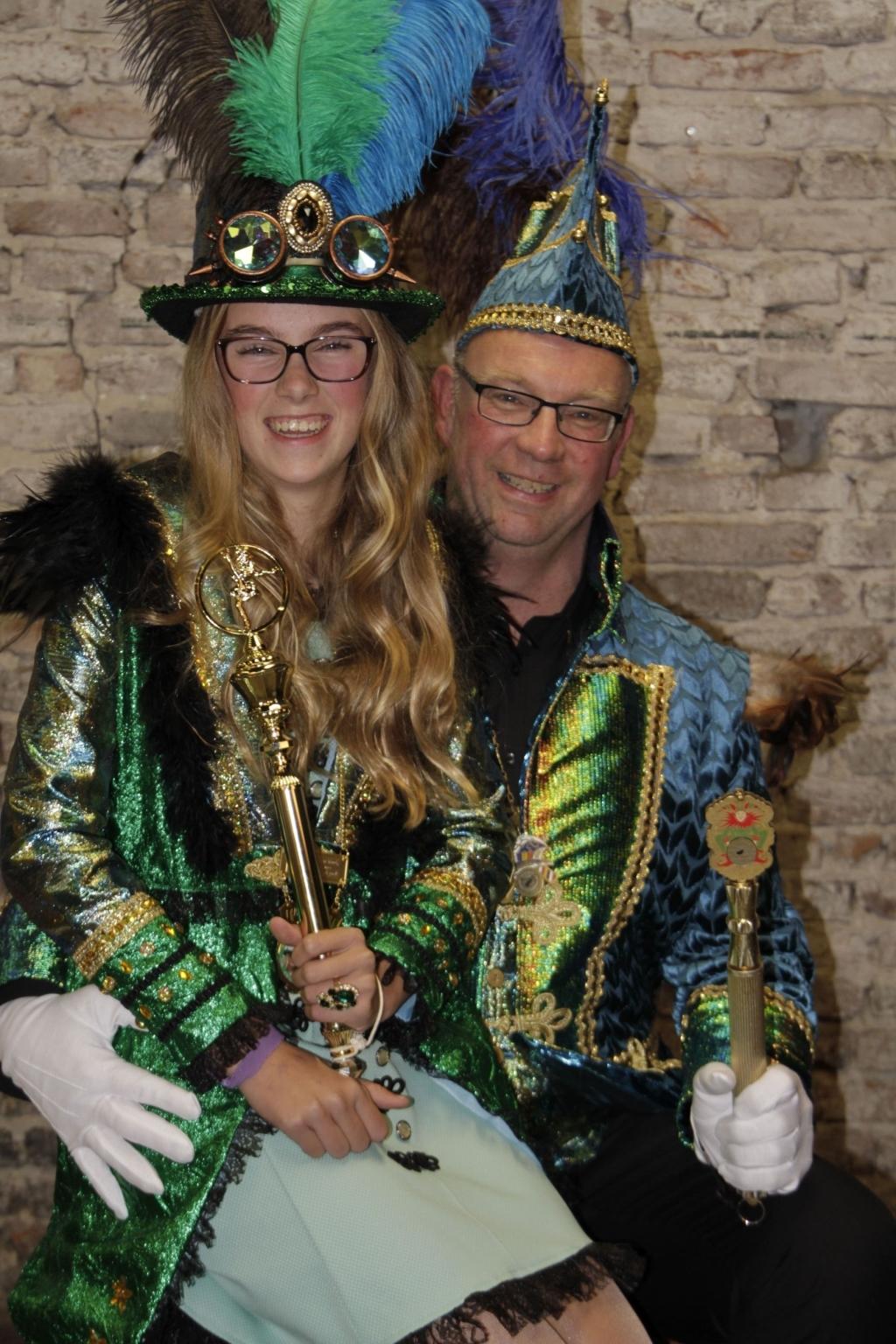cv de torentutters De Schakel   Carnaval bij CV De Torentutters