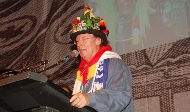 Carnavalsdeskundige Rob van de Laar komt op donderdagavond 21 februari naar de Cultuurtoren van Honsoirde voor een boeiende lezing over de geschiedenis van carnaval.