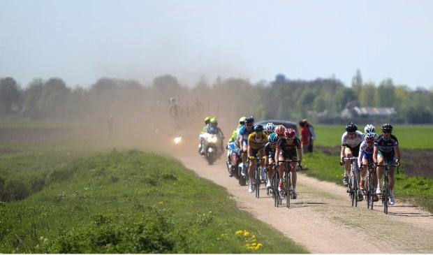 De route van de Ronde van Overijssel is gewijzigd. Foto: Dick Soepenberg.