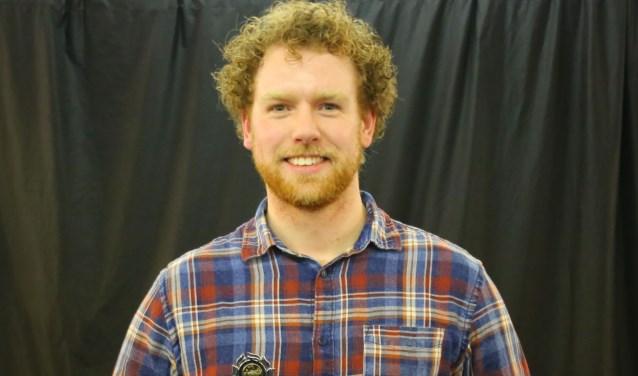 Jochem Buisman winnaar Solistenfestival 2019