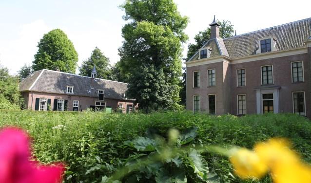 Museum Oud Amelisweerd. Foto: Martine Stig