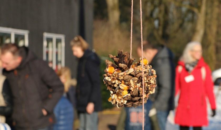 Doe je ook mee aan de  Scharrelkids-doedag in Poortbulten?