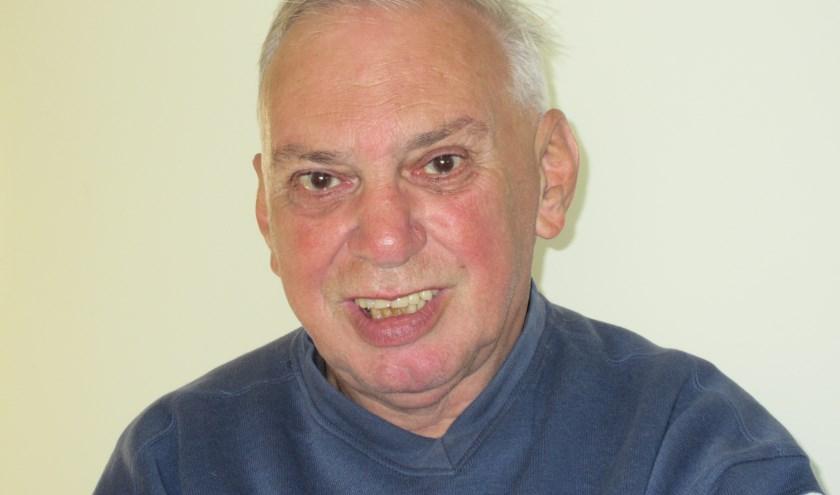 Theo van Egmond