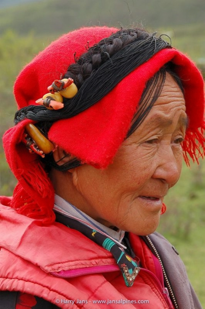 kleding Sichuan Harry Jans © Persgroep