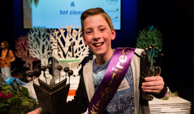 Wie mag de gemeente Heusden vertegenwoordigen in de halve finale van De Nationale Voorleeswedstrijd?