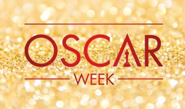 Oscarweek.