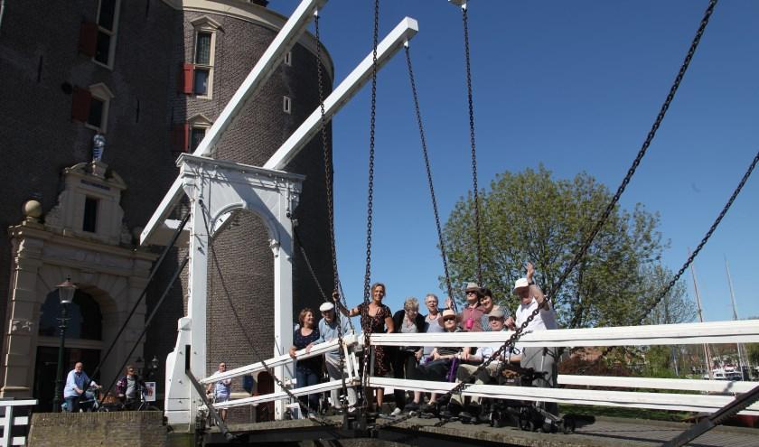 BrabantZorg Reizen verzorgt al vijfentwintig jaar met veel plezier binnen- en buitenlandse reizen voor 50-plussers.