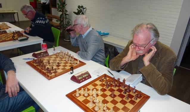 (vrnl) Theo van Zessen, FM John van Baarle en Daan van Loenen…
