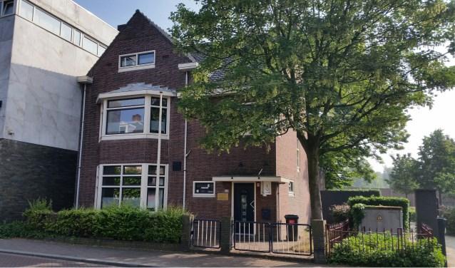 Logegebouw Ginnekenweg 141, 4818JD Breda