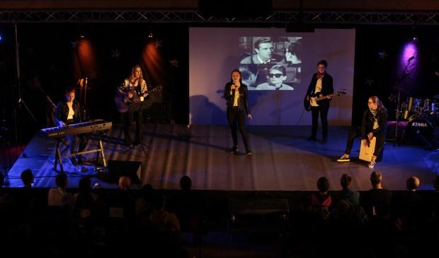 Theater, dans, zang, film en poëzie tijdens Extravanga.