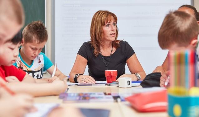 Obs West bestaat 150 jaar en viert dat met activiteiten voor leerlingen en hun ouders. (Foto: Obs West)