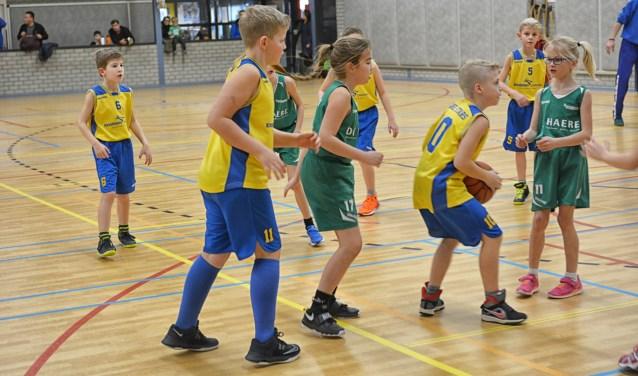 Bij Risne Stars zijn de jeugdteams weer wat beter bezet. Foto: Kasper Glaubitz.