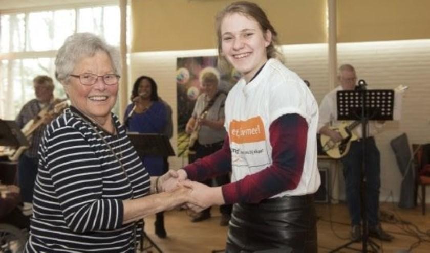 De grootste landelijke vrijwilligersactie vindt dit jaar plaats op vrijdag 15 en zaterdag 16 maart.