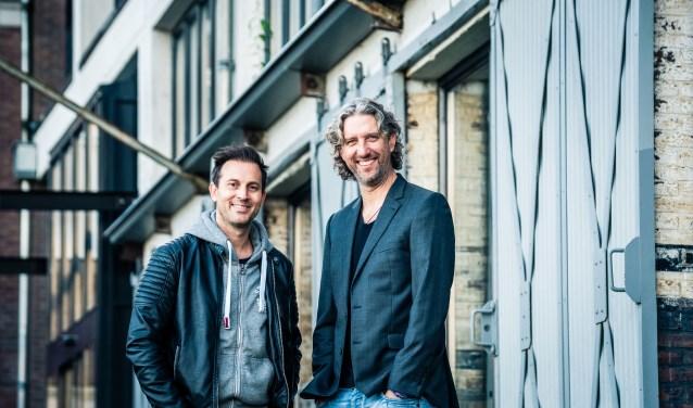 Bart & Alex treden zaterdag op in café Holthuis in Westerhaar. Entree gratis!