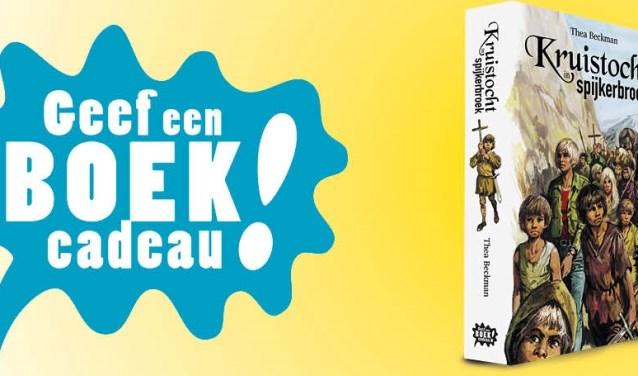 Miek-Kado Boek-Kadoshop te Giessenburg biedt u de mogelijkheid om boeken te doneren. (Foto: Privé)