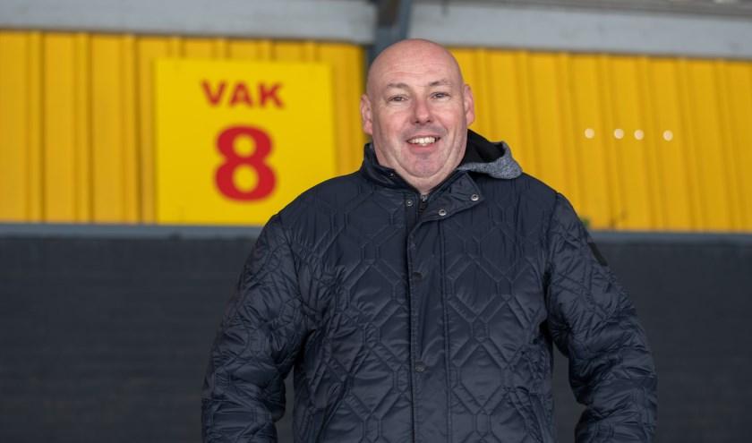 Henri van de Wetering: 'Cees van Kooten beweesdat je met hard werken een eind kunt komen.' (Foto: Jeffrey Hurenkamp)