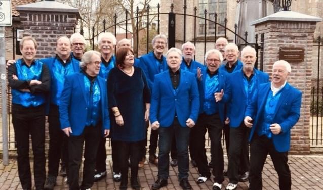Bredaasch Showorkest De (s)Toffe Jongens