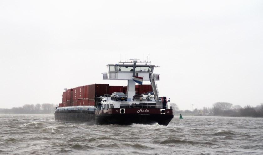 Voor de derde keer verzorgt het Stroomhuis een schippersavond voor alle oud schippers die rond Waal, Maas en Lek wonen.
