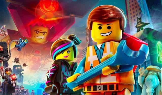 LEGO 2, een film waar veel kinderen (en volwassenen) weer volop van zullen genieten.