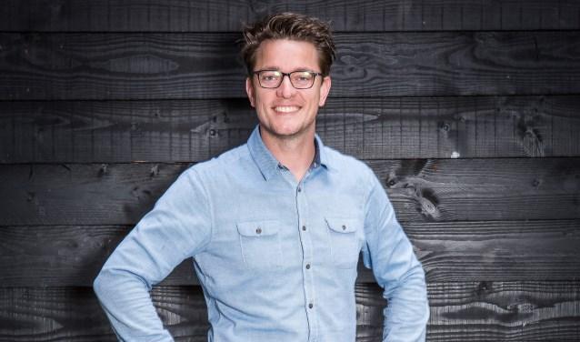 """Raadslid Jaap Oosterveen: """"Als het aan NEW ligt is het belangrijkste speerpunt het sturen op goede efficiënte communicatie en participatie."""""""